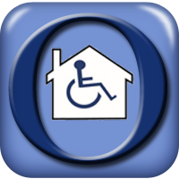 AccessAbility Options has been remodeling and modifying homes with lift systems for handicapped and disabled persons in their homes throughout the Minnesota Twin Cities of Minneapolis and St. Paul for over 20 years.  We enhance mobility within homes with fixed and portable ceiling lift motor systems, ceiling track turntables, verticle platform lifts (VPS), and stair chair lifts throughout Minnesota and Wisconsin.